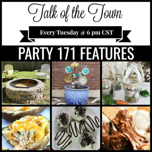 Talk Of The Town Party 171