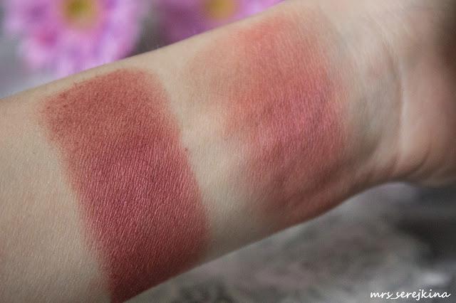 Sleek MakeUP Blush Pomegranate #923