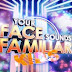 Your Face Sounds Familiar - 21 July 2018