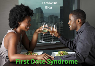 First date syndrome