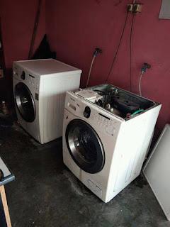 Tukang Service Mesin Cuci Jakarta JABODETABEK 24 Jam