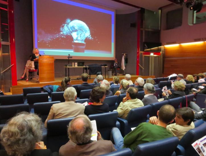 Teatro e Scienza Torino incontra