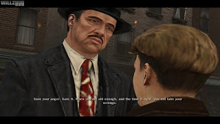 The Godfather Video Games