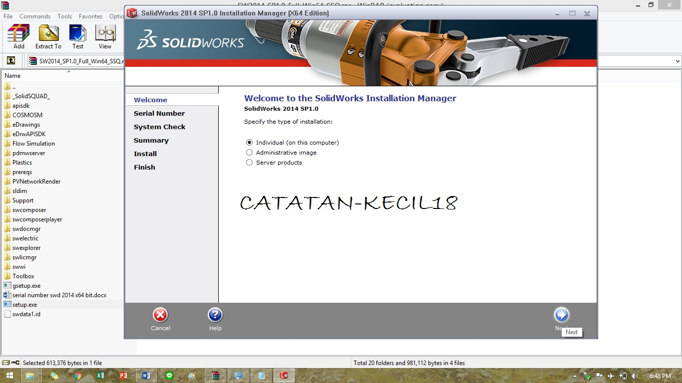 crack solidworks 2014 x64 edition