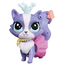 Littlest Pet Shop Pet Tales Frilly Von Riches (#79) Pet