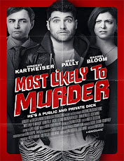 pelicula Most Likely to Murder (2018)