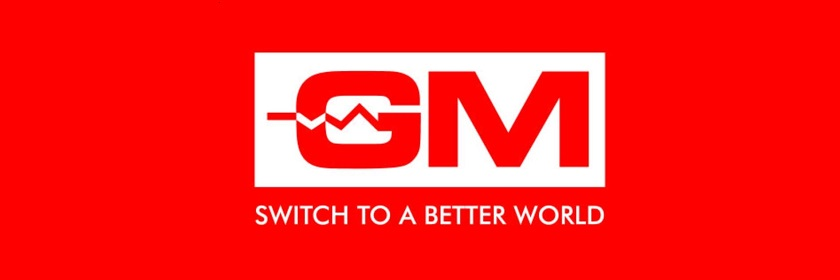 gm switches logo