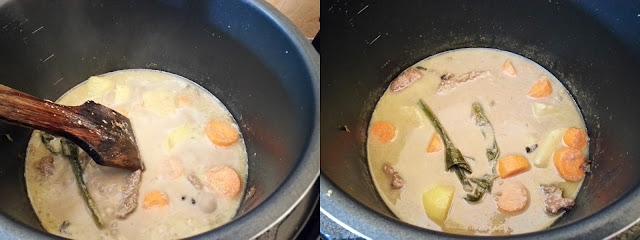 Kurma daging, Kurma daging noxxa, Resepi kurma daging noxxa, Masak kurma daging noxxa, Resepi masak kurma daging noxxa, Kurma daging simple sedap