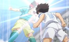 Captain Tsubasa (2018) – Episódio 38