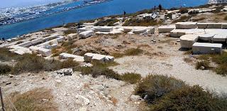 Ναός του Απόλλωνα στη Νάξο