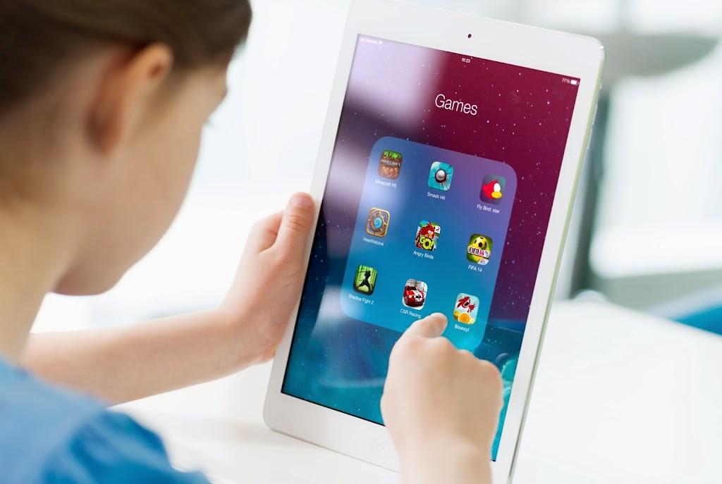 Google:台灣手機遊戲成長力道強勁,名列全球第5大市場