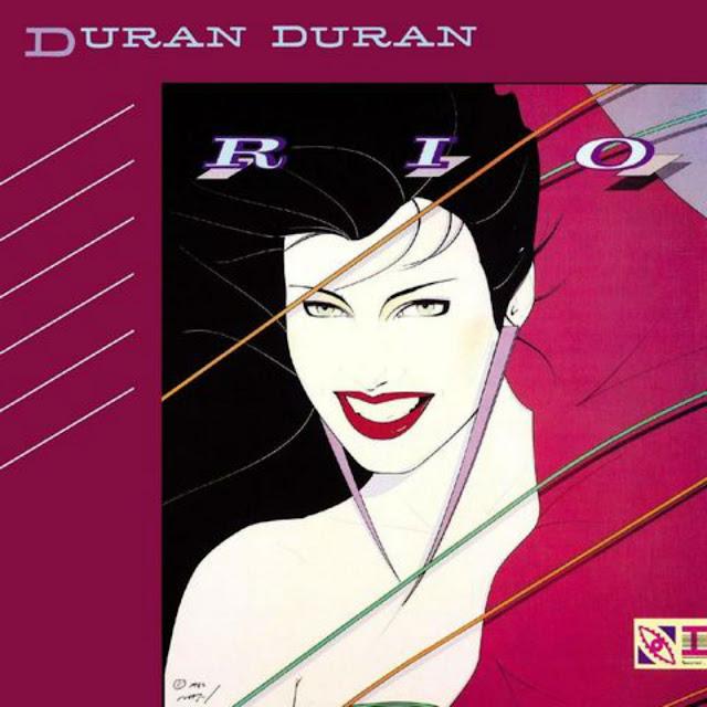 duran duran, rio, duran duran rio, les 100 meilleurs albums anglais, 100 greatest british albums of all time, 100 meilleurs albums anglais les inrocks, classement albums, meilleurs albums de l'histoire