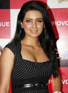 Geeta Basra