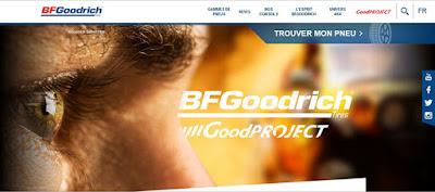 H BFGoodrich® λανσάρει το Good Project, για να χρηματοδοτήσει 10 περιπέτειες με αυτοκίνητο