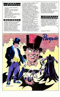 Pinguino (ficha dc comics)