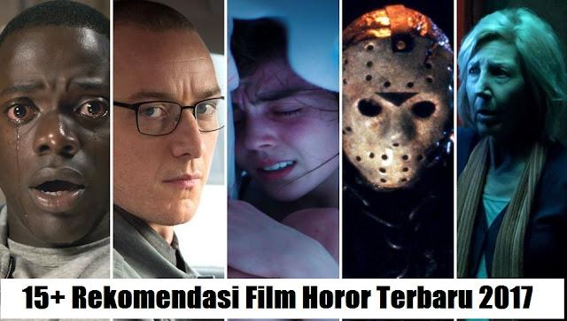 rekomendasi film horor terbaru tahun 2017