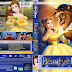 Capa DVD Beauty And The Beast