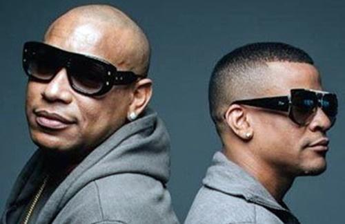 Gente De Zona & Mau Y Ricky - Tan Buena
