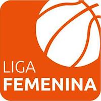 BALONCESTO - Liga femenina española 2015/2016. Temporada Regular