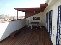 atico en venta avenida jose ortiz almazora terraza
