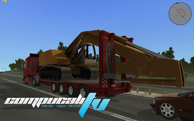 Special Transport Simulator 2013 PC Full TiNYiSO