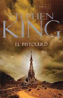 Reseña La torre oscura I: El pistolero de Stephen King