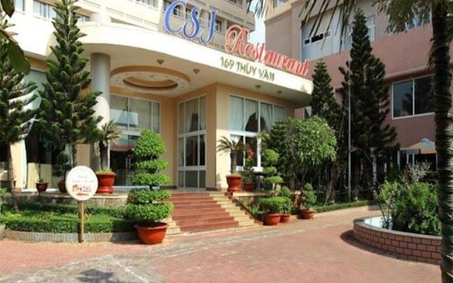 Giới thiệu về khách Sạn Cap Saint Jacques