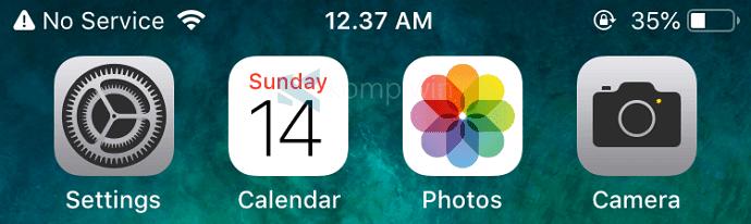 11 Cara Hemat Baterai iPhone yang Boros/Cepat Habis 4