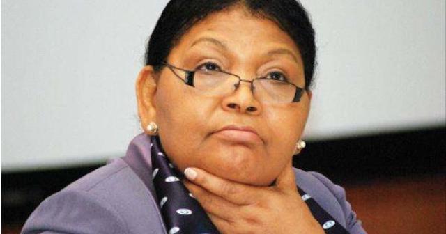EFCC Traces 61 Assets To Cecilia Ibru In Dubai