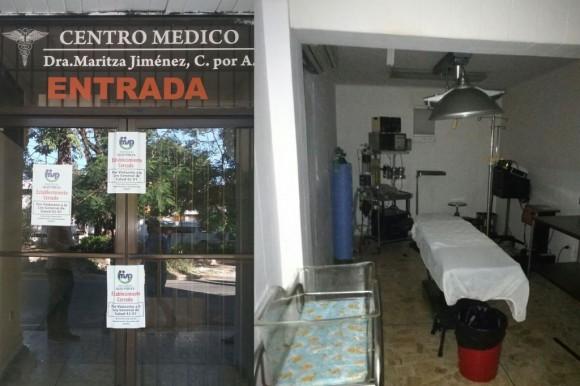 De último minuto.- Clausuran clínica por incumplir condiciones Ley de Salud