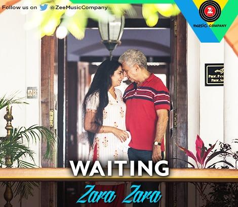 Zara Zara - Waiting (2016)