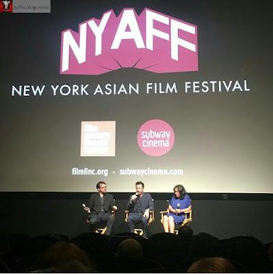 Festival Film New York