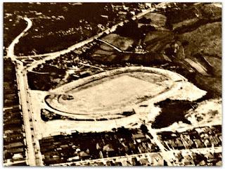 Construção do Estádio Olímpico (1953)