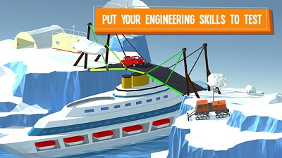 Download game android mod Build a Bridge Apk