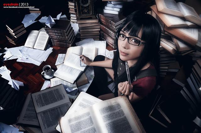 Kenapa Kamu Tidak Boleh Menjadi Writer's Wanna Be?