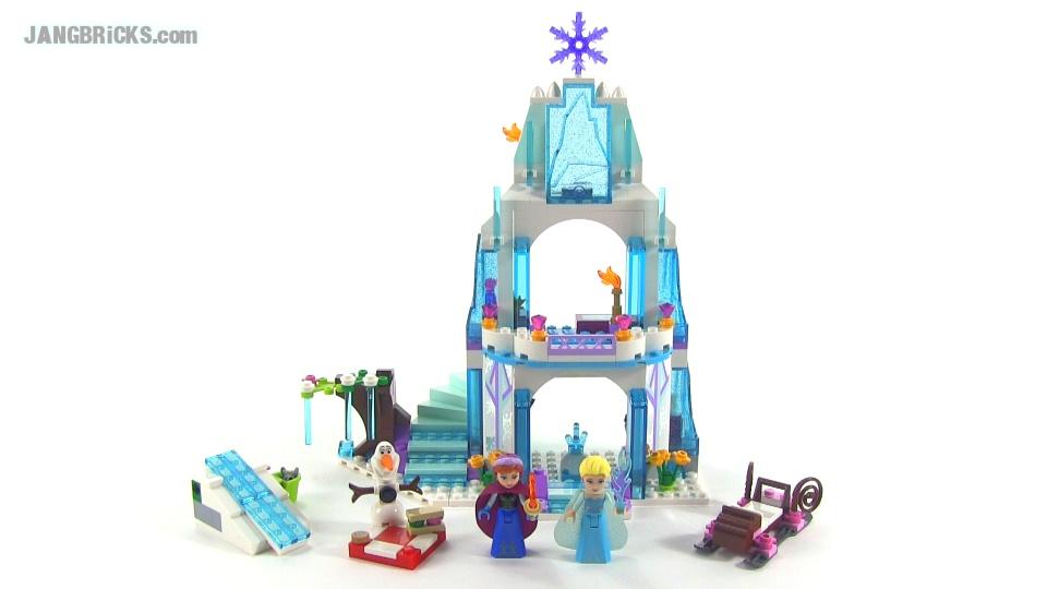lego disney princess frozen - photo #7
