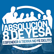 ABSOLUCIÓN 8 DE YESA
