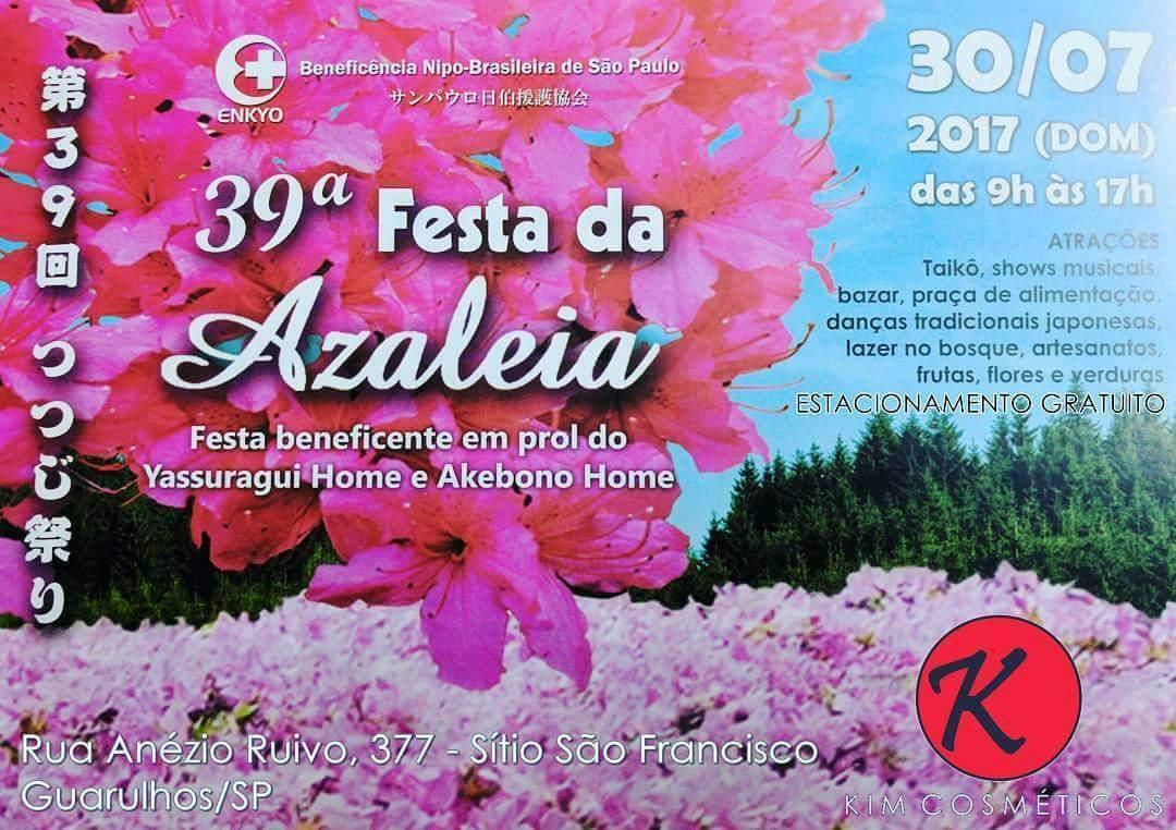 add39600b 39º Festa da Azaléia Yassuragui Home(SP)