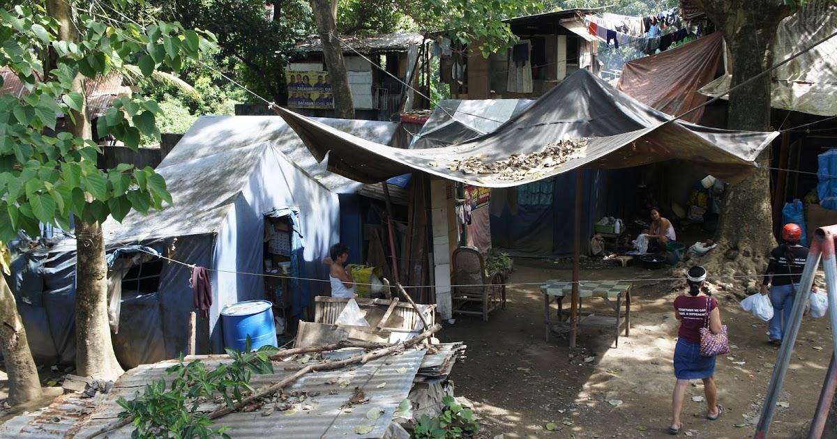 Christmas In Cebu City S Slum Adventures Of Anette
