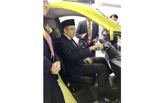 Gubernur NTB Kaji Konsep 'Pembangunan' Hijau Ala Korea