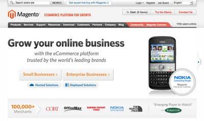 10 Best Free Shopping Cart Software For Ecommerce Website | FromDev