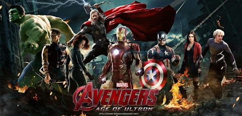 Bocoran Film Avengers Age of Ultron
