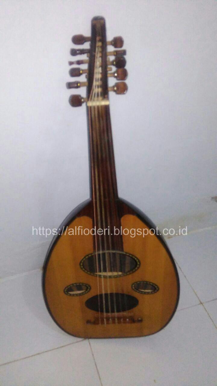 88+ Gambar Alat Musik Oud Paling Keren