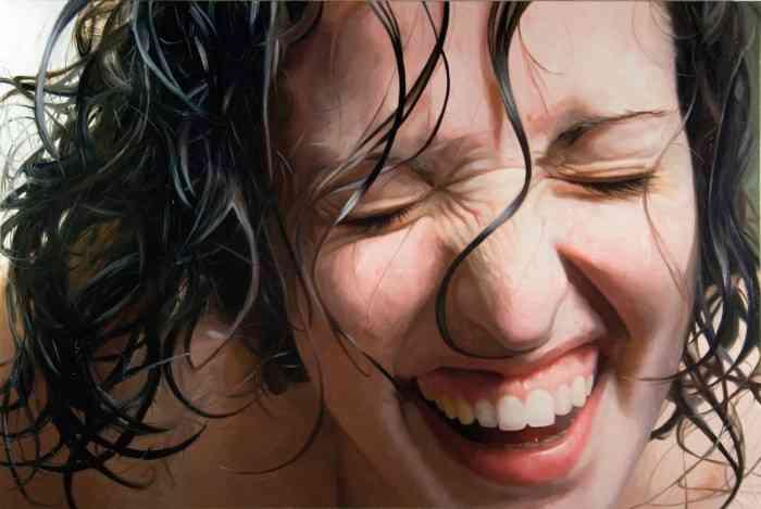 Представительская живопись и абстракция. Alyssa Monks