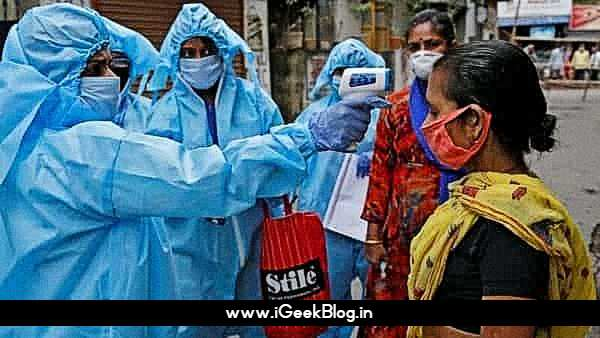 Coronavirus Update: India's Covid-19 cases near 19,000-mark, death toll at 603. State-wise numbers