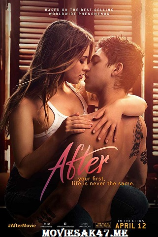 After (2019) Full Movie Download 480p 720p English HD-CAM
