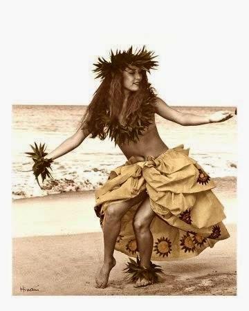 Hula dancing, Hawaii, entrepreneurship, emotions | artpreneuredancequotes.com