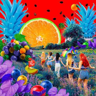 Download Lirik Lagu Red Velvet – Red Flavor [Romanization + English]