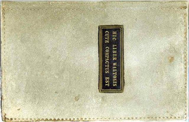 Narrative of the Life of James Allen (1837)