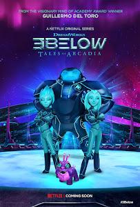 3Below: Tales of Arcadia Poster